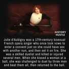 10 Mind Blowing Facts about Women's History