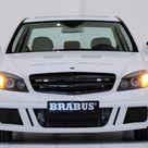 Brabus Bullit W204 '2007