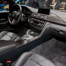 Geneva 2016 BMW M4 Competition Package