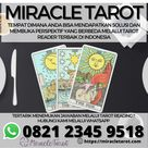 TERBUKTI! (CP) 0821-2345-9518 Baca Tarot Hari Ini Baca Tarot Indonesia