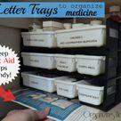 Organize Medicine