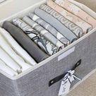 Throw Pillow Storage: How To Organize Your Pillow Stash! - Driven by Decor