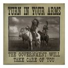 Turn In Your Arms Poster   Zazzle.com