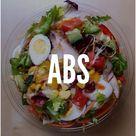Ab Diet