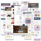 Practical Funnels™ Leadpages Templates Bundle
