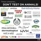 Cruelty-Free Makeup: These Brands DON'T Test on Animals   PETA