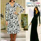 Women's Wrap Dresses