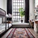 Apartamento tipo loft en antigua fábrica de piel | delikatissen