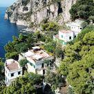 Amalfi Coast - LUXURY WATERFRONT VILLA FOR SALE IN POSITANO: a luxury Villa/Townhouse for Sale in Positano, Salerno Property ID:2030   Christie's International Real Estate