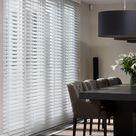 JASNO shutters & blinds   Warme sferen