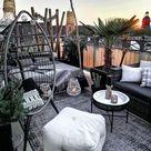 Balkon Ideen: Inspirationen für deine Outdoor-Oase