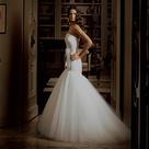 Dramatic Wedding Dresses
