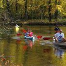 Happy Mohawk Canoe Livery
