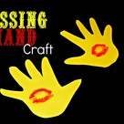 Kissing Hand Crafts