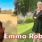 Emma Roberts 30 Days For St Jude Campaign 2021