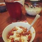 Lasagne Soup