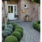 Von Garten-Zimmern und Wohnstilen....