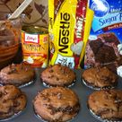 3 Ingredient Cakes