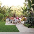 The Most Creative Backyard Decorating Ideas