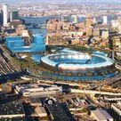 Boston 2024 Olympics Plans