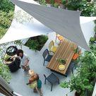 Sun Shade Sail Installation Ideas: 9 DIY Tips to Make Your Shade Sail Soar!   OutsideModern