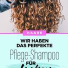 Haare: Das ist das beste Shampoo für Locken!