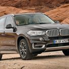 Used 2014 BMW X5 SUV Review   Edmunds
