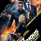 IMDb Rating: 7.2/10 Genre: Action, Adventure Director: David Leitch Release Date: 2 August 2019 Star Cast: Dwayne Johnson, Jason Statham, Idris Elba  Movie Story: Lawman Luke Hobbs and outcast Deckard Shaw form an unlikely alliance when a cyber-genetically enhanced villain threatens the future of humanity.