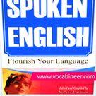 Spoken English flourish your language PDF, Free English Books Download PDF, English Books PDF