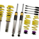 KW Coilover Kit V2 Audi A4 S4 8K/B8 w/ electronic dampening controlAvant Quattro All
