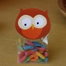 Owl Treats