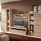 Wohnzimmer Design Deko