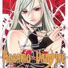Rosario+Vampire: Season II, Vol. 1 by Rosario + Vampire
