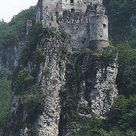 Which European country has the most castles? Most fascinating?