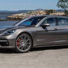 2018 Porsche Panamera Sport Turismo 4 E- Hybrid specs,Price - Automotive News