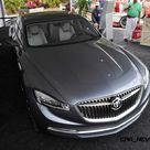 2015 Buick Avenir Concept Amelia Island