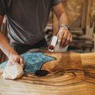 Epoxidharz Holz - Anleitung für kreative Ideen aus Resin und Holz