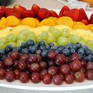 Rainbow Theme Parties