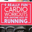Good Cardio Workouts