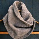 Cowl Scarf