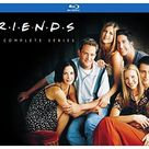 Friends The Complete Series [Blu ray]   color