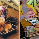 Montreal Just Got A 'Japanese Street Food Bar'