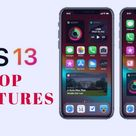 iOS 12 VS. iOS 13 —Should You Update Your iOS to The New iOS 13