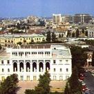 Nizami Museum Azerbaijan Baku Tourist Destinations