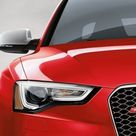 Audi RS 5 Coupe Sport Edition   American Luxury