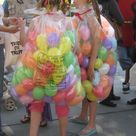Jelly Bean Costume