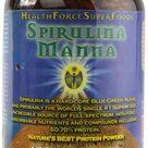 HealthForce Superfoods  Spirulina Manna Powder 5.25 oz