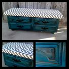 Old Coffee Tables