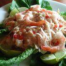 Seafood Pasta Salads