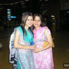 Beautiful Pakistani Girls in Salwar Kameez Dress
